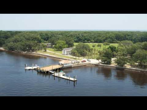 Cumberland Sound Florida and Georgia-First Coast Boating Destination