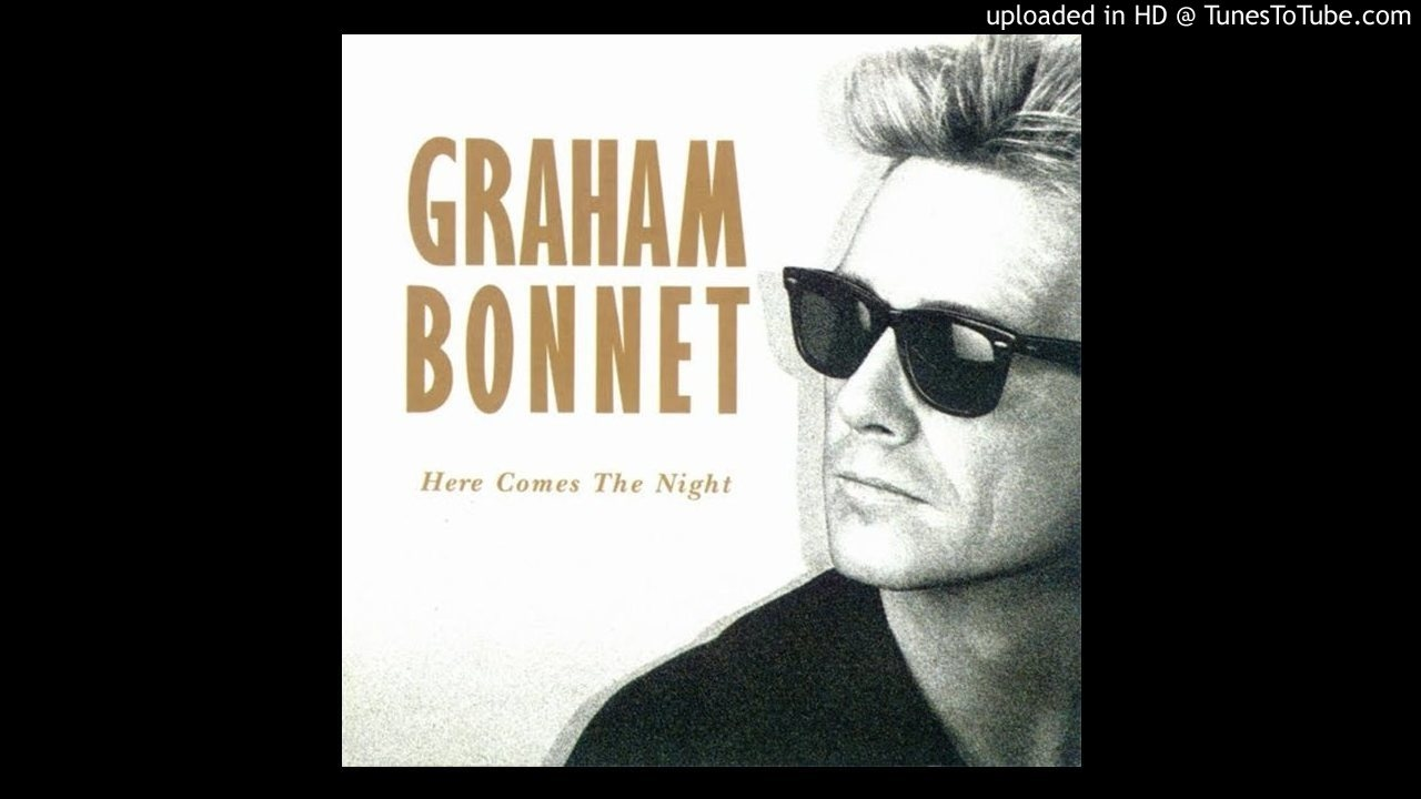 GRAHAM BONNET I GO TO SLEEP MP3 320KPS СКАЧАТЬ БЕСПЛАТНО