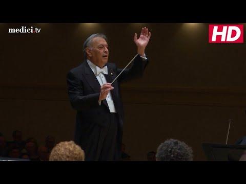 Zubin Mehta - Mozart: Le nozze di Figaro, Overture