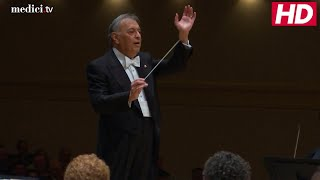 Zubin Mehta Mozart Le Nozze Di Figaro Overture