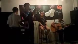 Xe Đạp Thùy Chi Guitar Cover Dũng Còi Acoustic