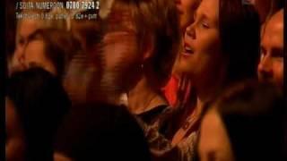 Talent Suomi 2009 Semifinaali 2  - Jari Uutela - Paha tuuli