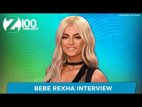 "Bebe Rexha Calls Louis Tomlinson Collab ""The Dopest"" Track 