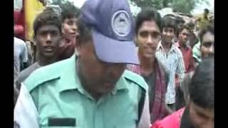 Repeat youtube video Bangladeshi police scandal must watch