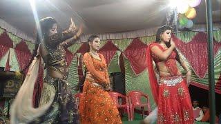 New HD bhojpuri orchestra dance stage show