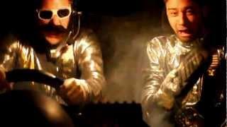 BiG BEAT BRONSON - Impact  Newcastle Geordie Hip Hop Rap