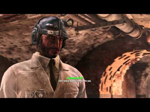 Fallout 4 - The aftermath |