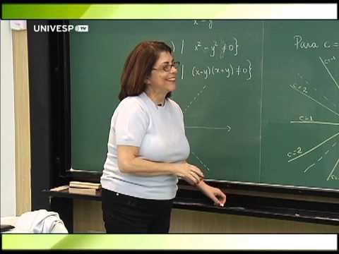 Cálculo II - Aula 8 - Parte 2 - Resolução de problemas e exercícios da lista 1 (II)