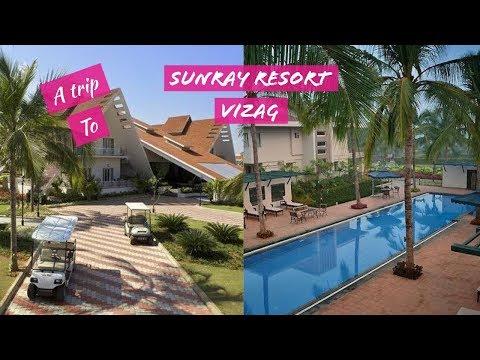 A Trip To Sunray Resort | Sunray Resort Vizag | Little Things To Share | Suvarna Kalla