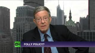 FOLLY POLICY? Ft. Stephen Cohen, Scholar of Russian studies