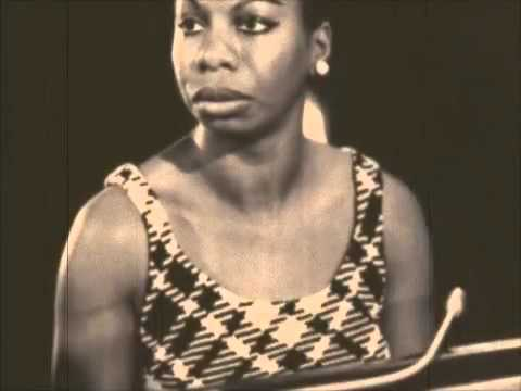 Nina Simone You Don't Know What Love Is mp3