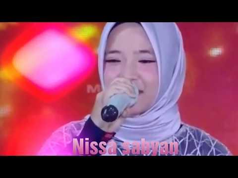 Nissa Sabyan- Haruskah Berakhir