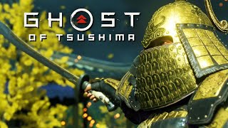 Duell in der Festung - Ghost of Tsushima (Part 6)