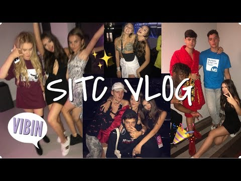 SUMMER IN THE CITY VLOG! | India grace thumbnail