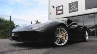Ferrari 488 GTB!