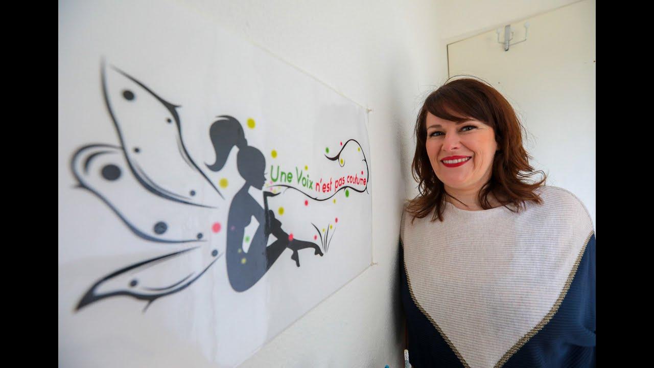 Bien-être par la voix : Julie Saint-Josse partage ses astuces