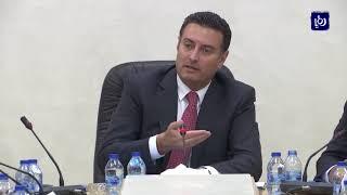 ممثلو البنوك يطالبون بإعادة النظر في إجراء تركيب البوابات الإلكترونية - (23-4-2018)