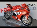 2010 BMW S1000RR FOR SALE!