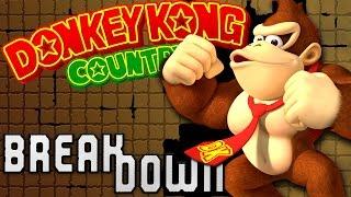 Donkey Kong Country Break Down: From ZERO to HERO! thumbnail