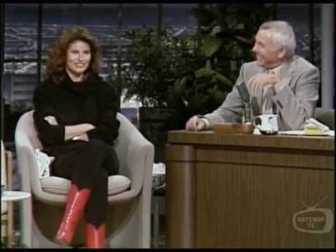 Raquel Welch  Tonight   1980