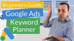 Quick Start Guide: How To Use Google Ads Keyword Planner To Find Profitable Keywords
