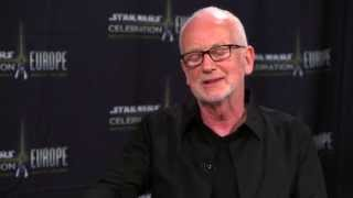 Ian McDiarmid Interview with Warwick Davis | Star Wars Celebration Europe