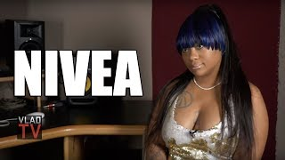 Nivea Clarifies Statement on Not Getting Paid from Her Song on Lil Wayne's 'Carter V' (Part 8)