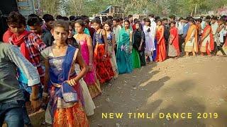 Tirchi Nazar se Dekhu New Timli Dance 2019 | Walpur Shadi Dance | DevRaj Gujar