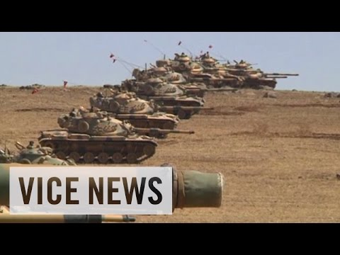 VICE News Daily: Beyond The Headlines - October 7, 2014