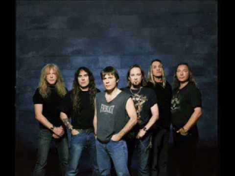 Iron Maiden - Satellite 15...The Final Frontier