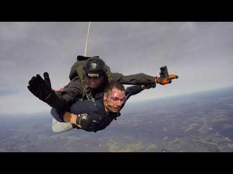 Skydive Tennessee Kyle Adams