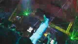 Mc Dj Freddy NrG  Dj Alex Pelaez  Dj Rebel @ Mega Discoteca Tineretului 2009