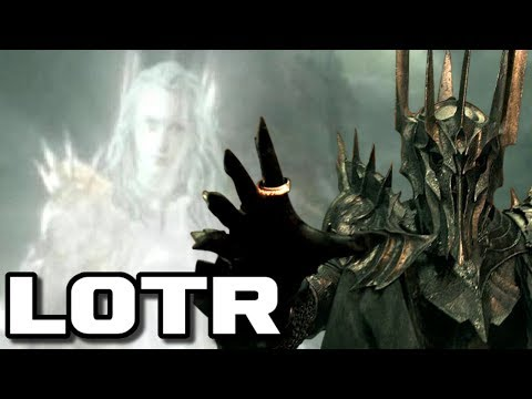The Lord Of The Rings Amazon Series Everything You Need To Know - The Second Age