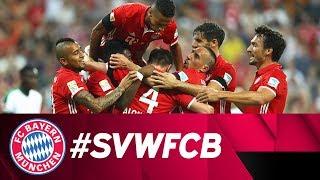 SV Werder Bremen - FC Bayern | Trailer