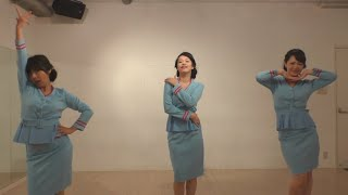 Gleedom - Candyman(Glee Dance Cover)