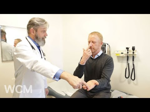 From 50 seizures a day to 3 in a year | Dr. Stephen C. Karceski | Weill Cornell Medicine