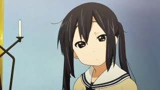 Is The K-On! Movie Just A Rehash?