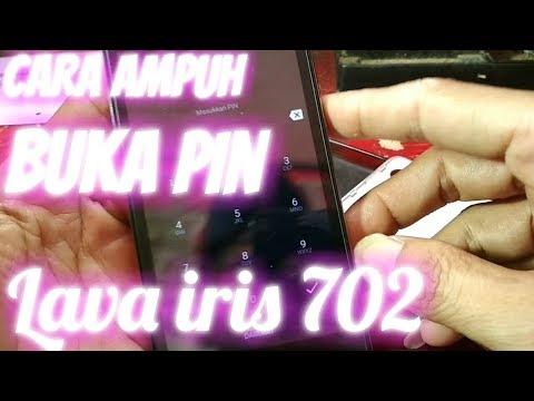 Advan i5c Lite terkunci pin.