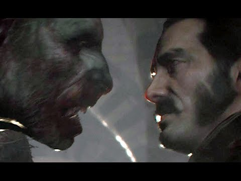 The Order 1886 Gameplay (E3 2014)