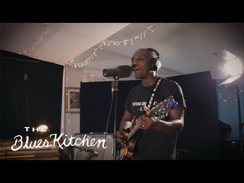 The Blues Kitchen Presents: Cedric Burnside 'Please Tell Me Baby' [Live Performance]