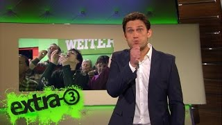 Christian Ehring: Parteitag der Grünen