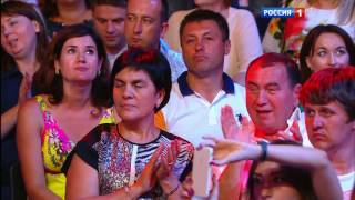 Ани Лорак - Оранжевые сны HD