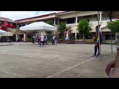 CVIRAA 2016- CEBU PROVINCE VS MANDAUE CITY
