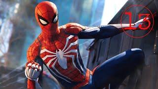 Spider-Man (PS4 Exclusive) Часть 13