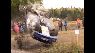 Rantaralli 2017 (Crash & Action)