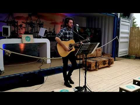 WLADI - Too Close (Cover From Alex Clare - Live 2018)