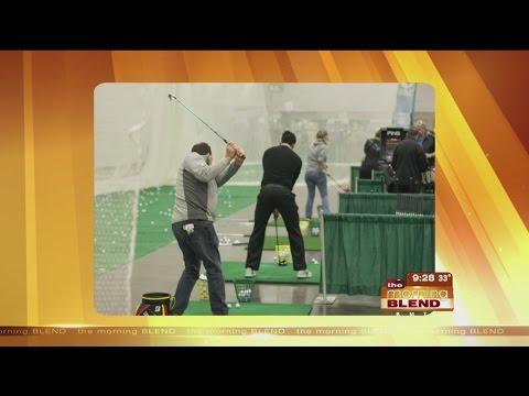 Nebraska Golf Show