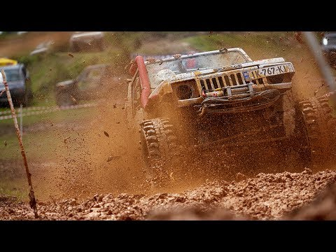 Kutaisi offroad competition 2017