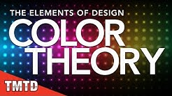 Graphic Design for Beginners - Color Theory