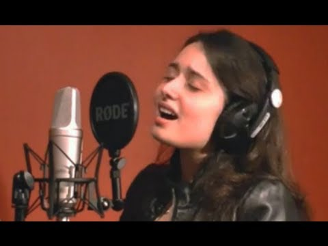 Cry me a river by Ella Fitzgerald (cover) - Tina Alcorace [HD]